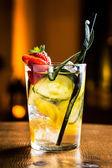 Fotografie Sommer cocktail