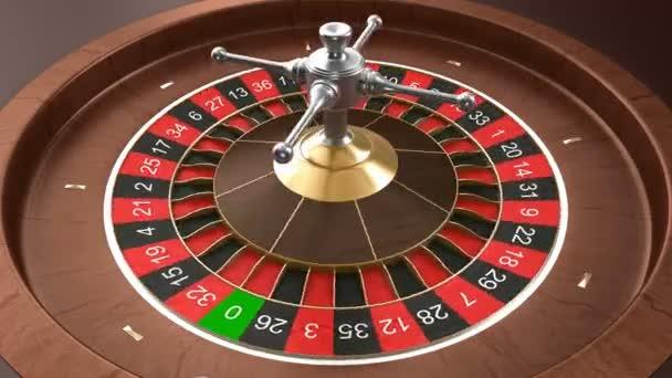 Casino ruleta smyčka