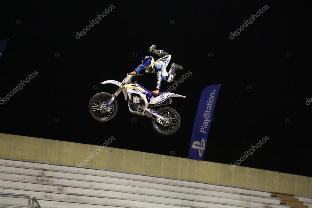 Motocross night