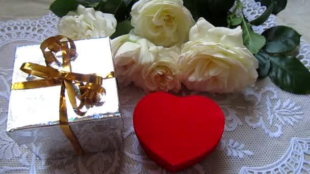 narozeniny dekorace a dárkové krabice