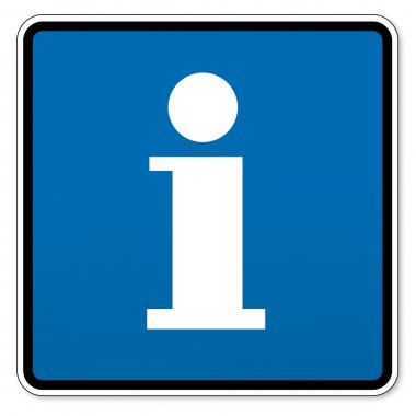 Info faq info point provide information contact call center find signs inform symbol touristinfo agency