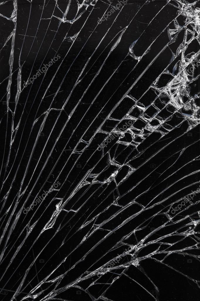 Smartphone Mobile Glasbruch Rotto Assicurazione Danni Di Schermo