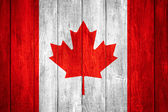 Fotografie Canada flag