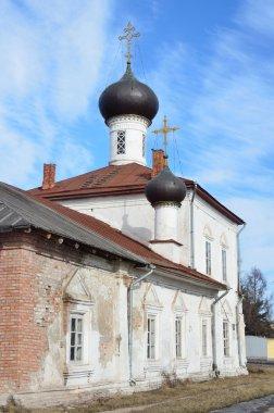 Kazan Church in Vologda, 1760