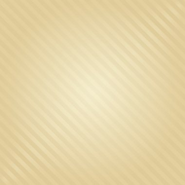 Vector beige background with stripes