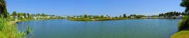 Punic port in Tunisia