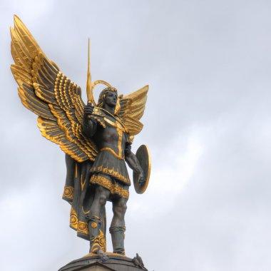 Archangel Michael, Kiev
