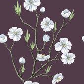 Fényképek zökkenőmentes virágmintás