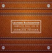 Fotografie Leather texture