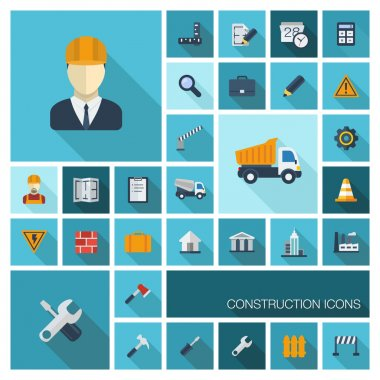 Construction design elements