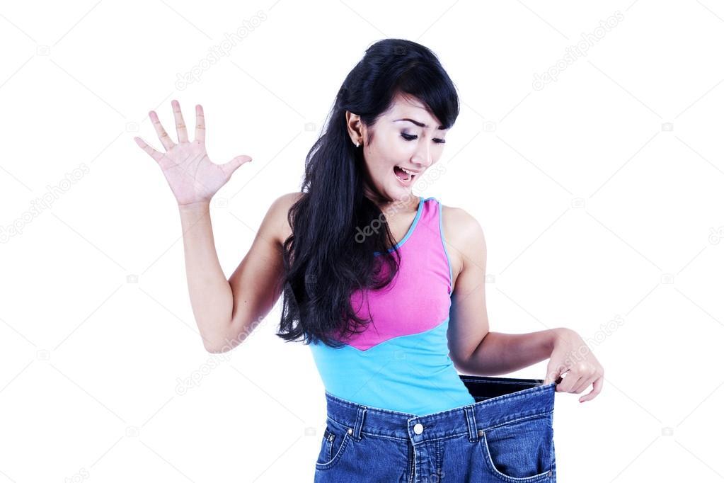 Asian girl finger slim pic 890