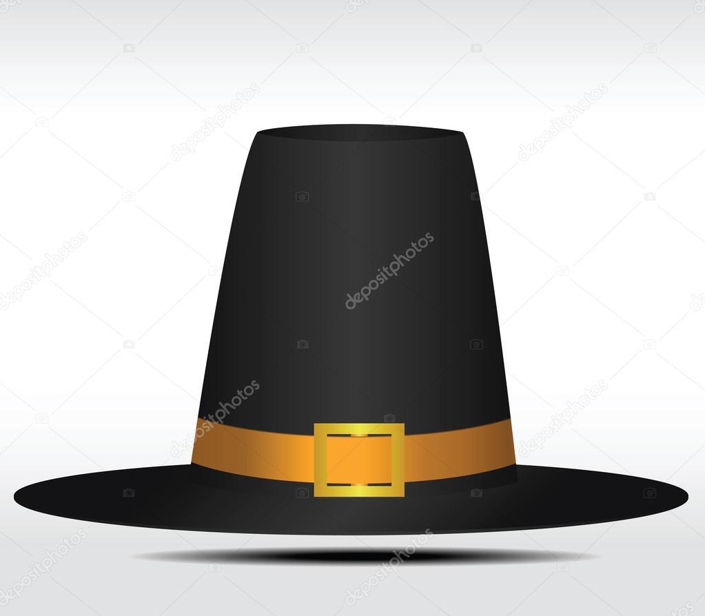 Gorgeous pilgrim hat