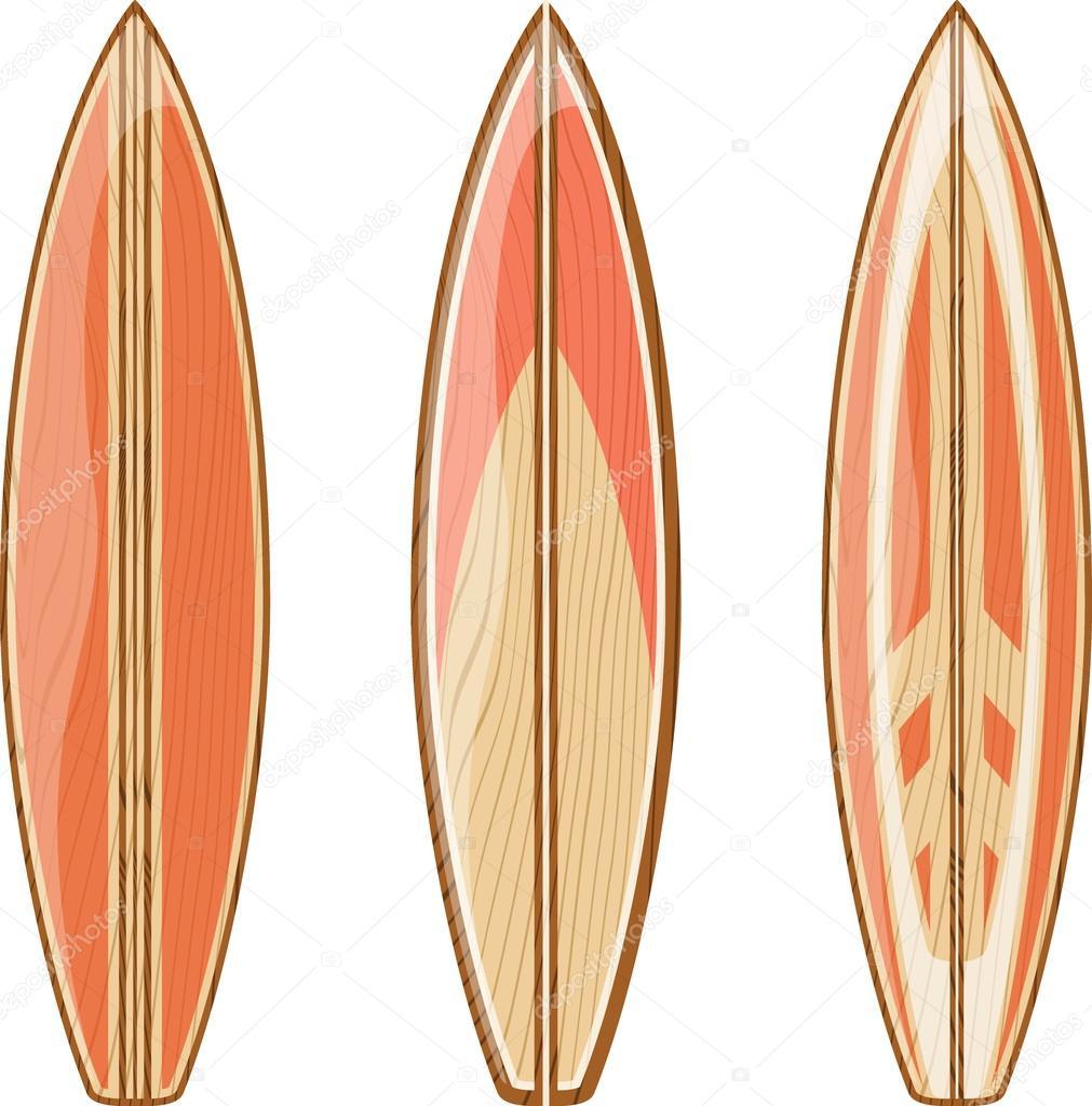 Tavole da surf vettoriali stock hayaship 29008901 - Tavole da surf decathlon ...