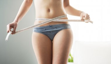 Perfect body shape