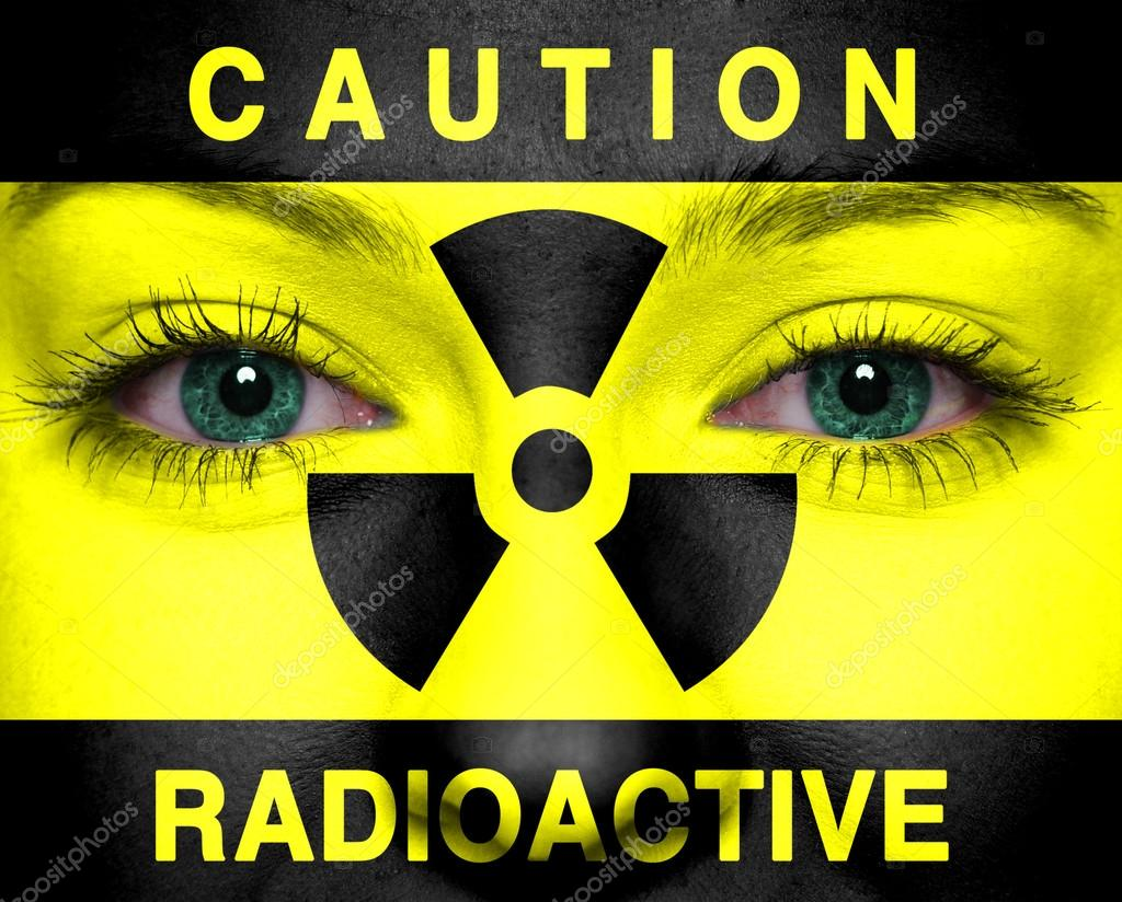 the different radiation detectors used in identifying radioactive isotopes potential national securi