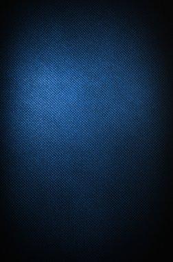 Corduroy polipropylen blue background