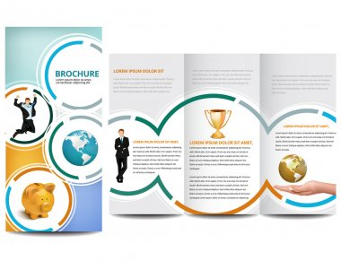 Circle Brochure