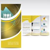 Obchodní brožura