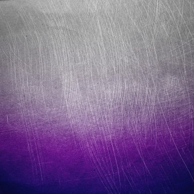 Purple and gray grunge paper texture
