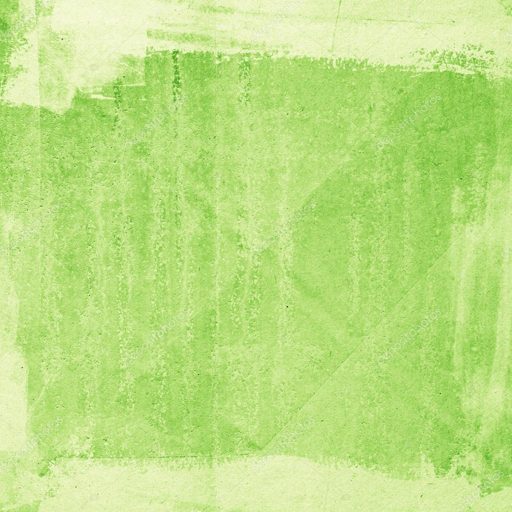 Light green paper texture