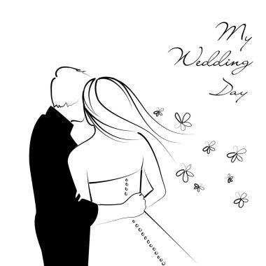 Wedding Backgroun