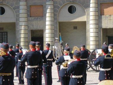 Ordu müzisyenler
