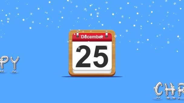 25. prosince