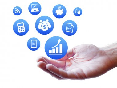 Financial And Money Web Services