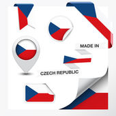 vyrobené v České republice kolekce
