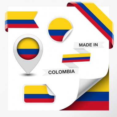 Made In Colombia Collection