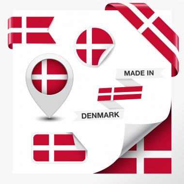 Made In Denmark Collection