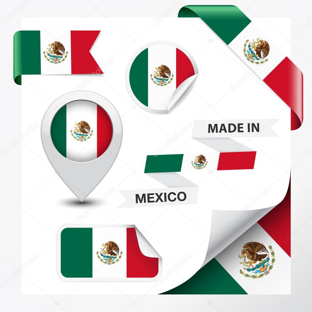 Made In Mexico Collection