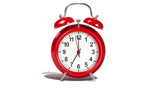 Alarm hodiny