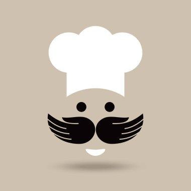 Creative chef idea