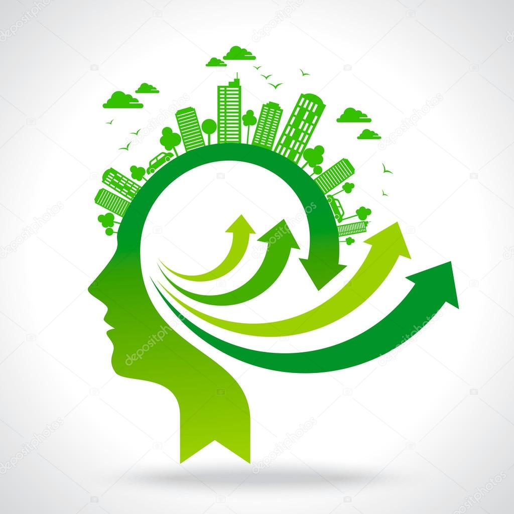 Go for green idea