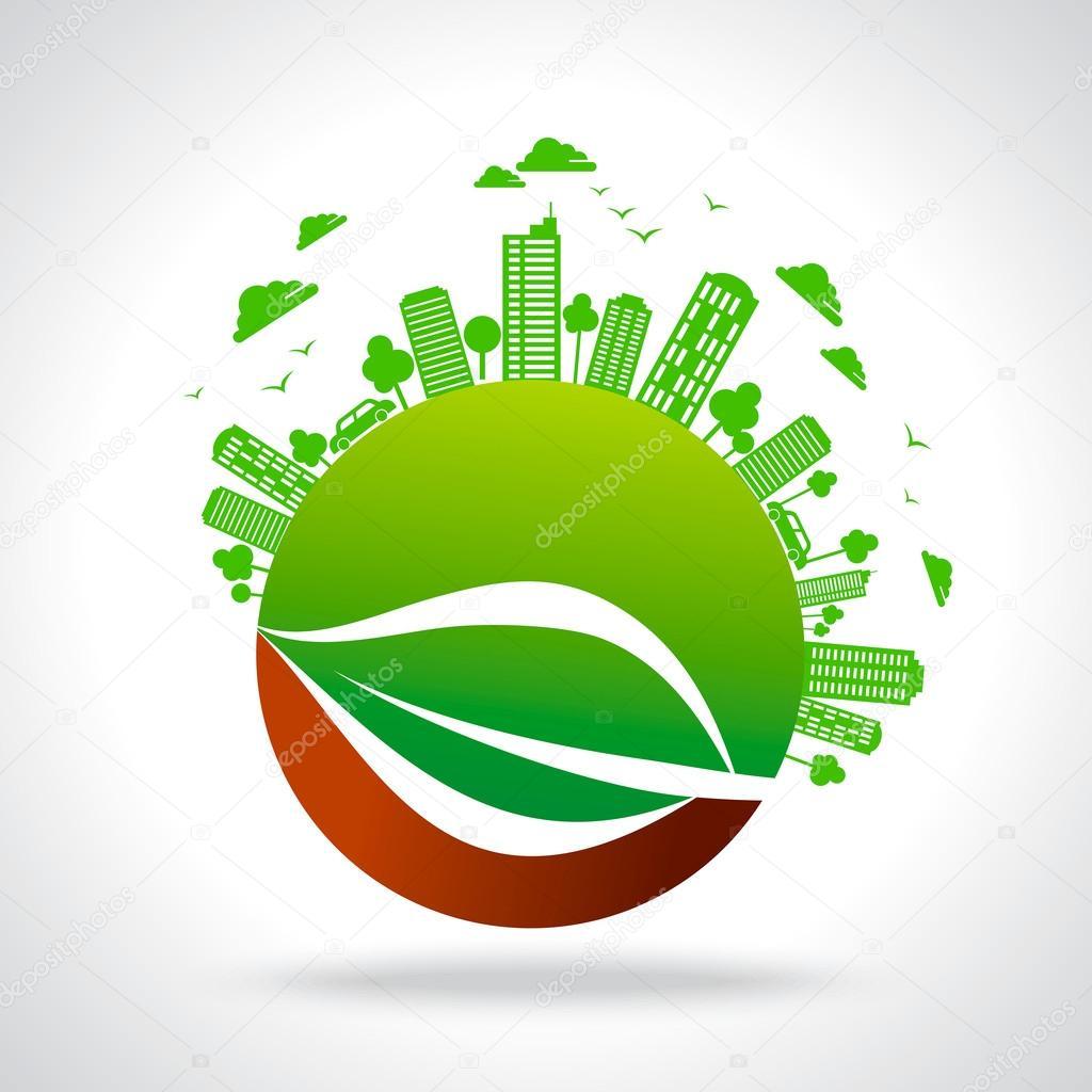 Eco friendly concept