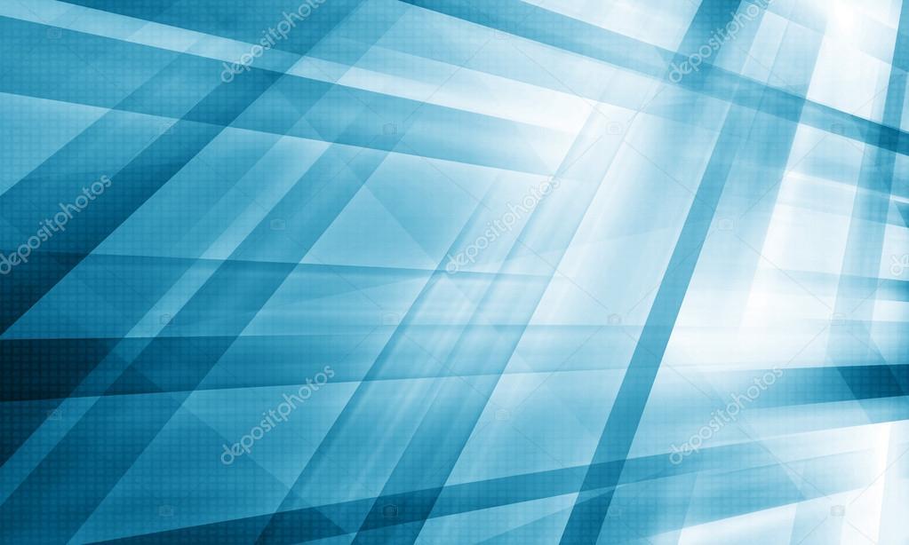 Plano De Fundo Azul Retr Futurista Fotografias De Stock