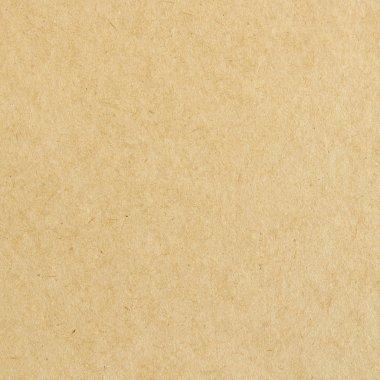 Текстура коричневой бумаги для фона