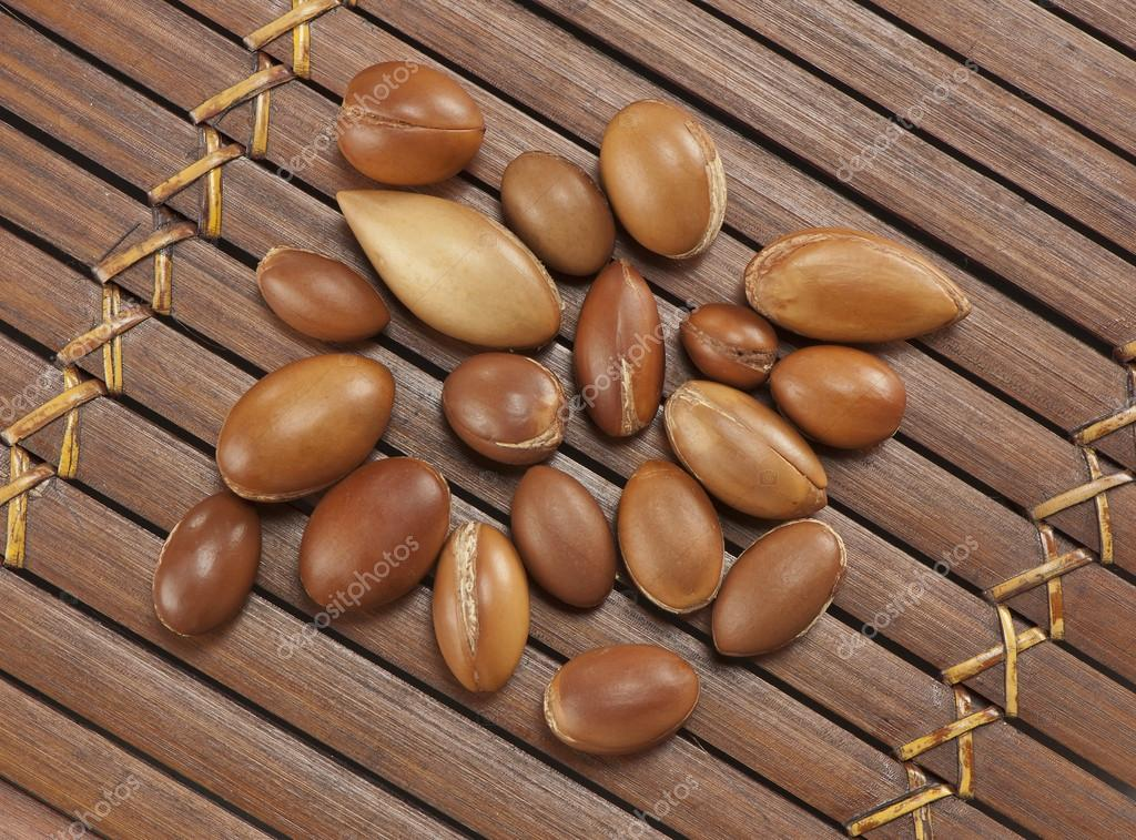 seeds of argan,Morocco plant for cosmetic