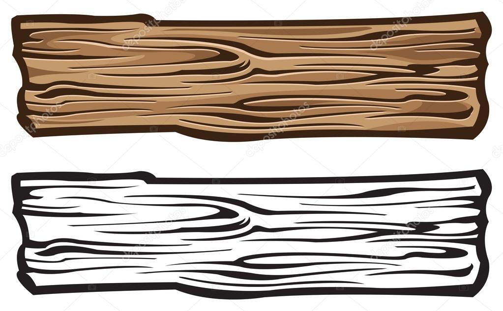 wood planks stock vector slipfloat 45710571 rh depositphotos com vector wood button vector wood frames