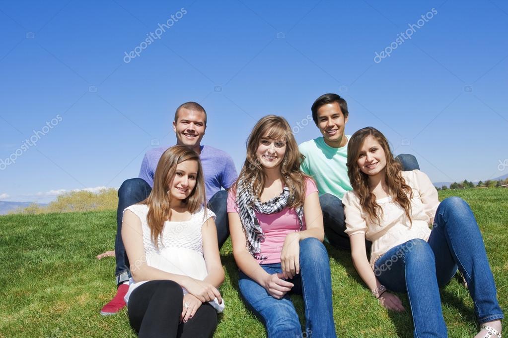 Multi-racial  Adults