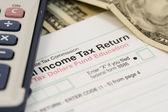 daně z příjmů