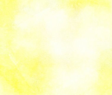 Abstract sunlight watercolor background.