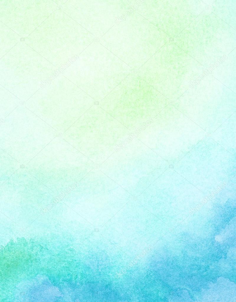 Paint Ocean Colour