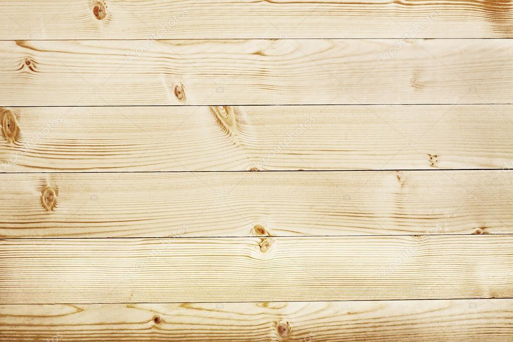 Texture di assi di legno chiaro con ramo — Foto Stock #32054371
