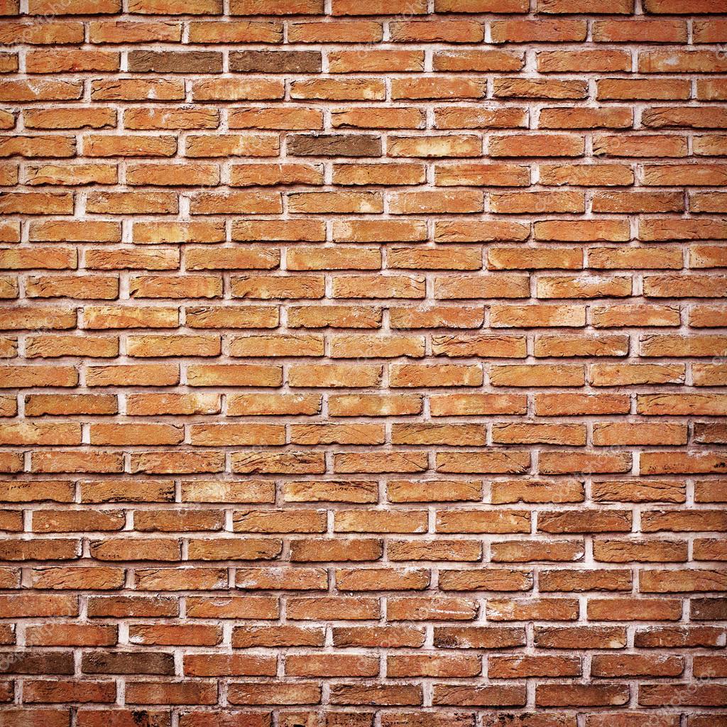 Texture de mur marron brique ancienne photo 32610857 - Mur de brique exterieur ...