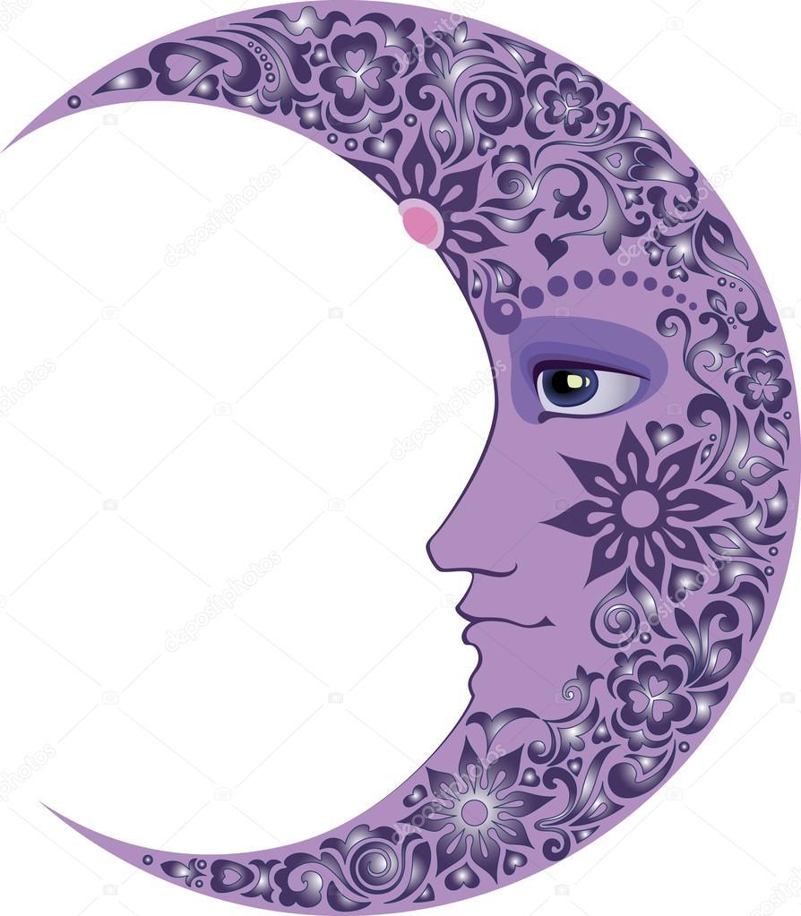lilac Crescent