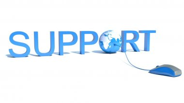Browse the Global Support