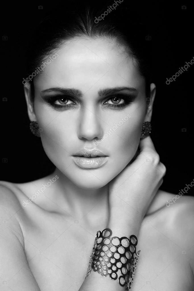 Modellbilder weiblich