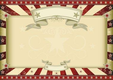 Retro certificate.
